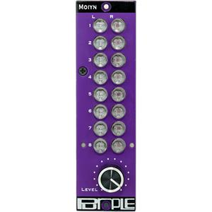 Purple Audio MOIYN