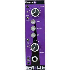 Purple Audio Pants Pre Module