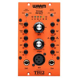 Warm Audio TB12 500 Series