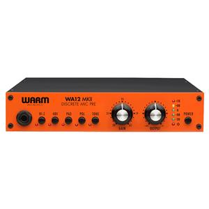 Warm Audio WA12