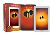 NOBLEX Increibles 2