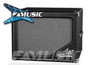 AGUILAR SL112Black Caja 1x12