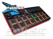 AKAI PROFESIONAL MPX-16 Mobile SD Sampler Player