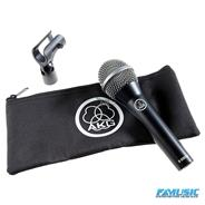 AKG D8000M Vocal Dinamico Hiper Cardioide