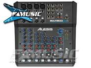 ALESIS MM8-UFX Multimix 8 USB