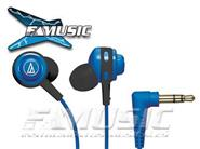 AUDIO TECHNICA ATH-COR150BL In Ear  Uso Urbano  Blue