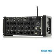 BEHRINGER XR18 Consola digital 18 Canales. 4 Buses para IP