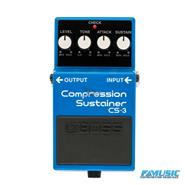 BOSS CS-3 Compresor / Sustainer