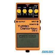 BOSS DS-2 Turbo-Distor.