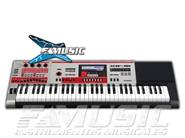 CASIO XW-G1 Synthesizer BTQ