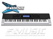 CASIO CTK-4400 5 Octavas 61 Teclas T/Piano Sensitivo