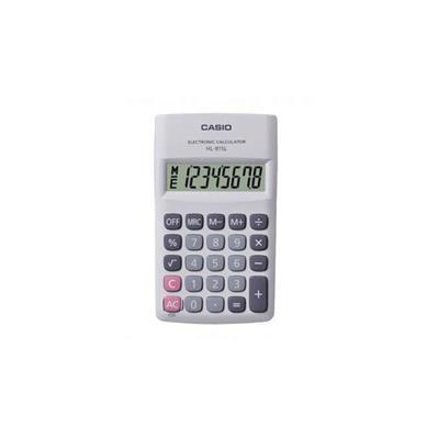 b1b9f01eb7c7 CASIO HL-815L Calculadora Bolsillo