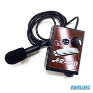 CAT BLUES AR-210 C/Volumen - Condenser