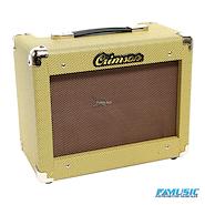 CRIMSON GV-15R CRN 15 watts Reverb