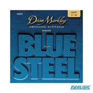DEAN MARKLEY Blue Steel 2034 11-46