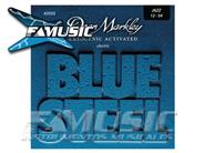 DEAN MARKLEY BLUESTEEL JAZZ 12/54 2555