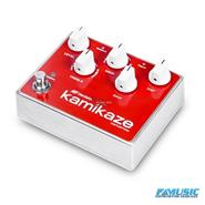 DEDALO FX KAM-5 Kamikaze V Distorsion