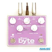 DEDALO FX BYTE Bass Synth Para Bajo