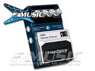 DIGITECH CR-7 Stereo Chorus Hardwire Series