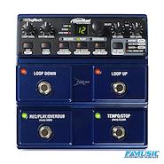 DIGITECH JML2 JamMan Stereo Looper