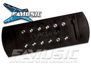 DIMARZIO DP-138 Virtual Acoustic BK con Volumen