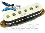 DS-PICKUPS DS-43M Stack-05 Middle Doble Bobina Humb-Canceli