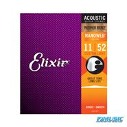 ELIXIR 16027 Extra Light 011/052