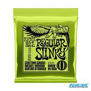 ERNIE BALL EB2221 10-46 Original Slinky Nickel Wound