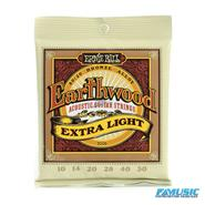 ERNIE BALL EB-2006 10-50 Earthwood 80/20 Bronze