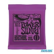 ERNIE BALL EB2220 11-48 Original Slinky Nickel Wound