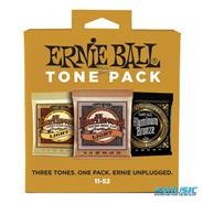 ERNIE BALL PO-3314 Tone Pack 11-52 (3 Sets 2004/2148/2568)