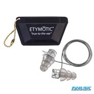 ETYMOTIC RESEARCH INC ER20XS-SMF-C ETY PLUG Earplug Std Frost eartip