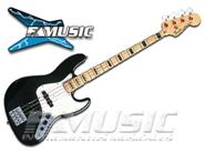 FENDER Jazz Bass Geddy Lee Series SGNT BTQ Japon