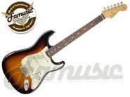 FENDER Stratocaster Road Worn Series 50 MN Mex BTQ 25%OFF