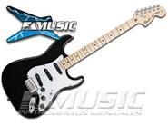 FENDER Stratocaster Billy Corgan SGNT Dimarzio USA BTQ