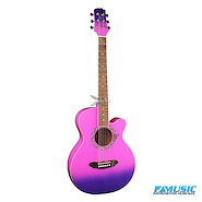GIPSY ROSE GRA1K Guitar KIT MEDIANA Gipsy Rose