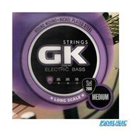 GK 2080 45/105 4 Cuerdas