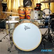 GRETSCH CC-R665- SS Catalina Club Rock 5c B.26