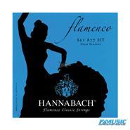 HANNABACH 827 HT Flamenco