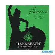 HANNABACH 827 LT Flamenco