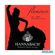 HANNABACH 827 SHT Flamenco