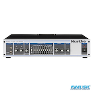 HARTKE SYSTEMS HA2500 Cabezal 250 watts