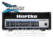 HARTKE SYSTEMS HA5500 Cabezal  500 watts