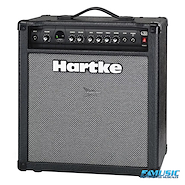 HARTKE SYSTEMS HG-30R con Reverb 30 watts