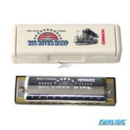 HOHNER Big River F