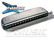 HOHNER M25701 Chrometta-14 56 Voces