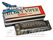 HOHNER Blues Viper Diatonica 20 Voces