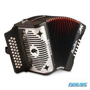 HOHNER A4800S PANTHER II GCF 12 Bajos