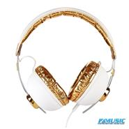 IDANCE HIPSTER703 Vintage White & Gold