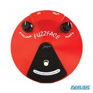JIM DUNLOP JD-F2 Fuzz-Face Dist